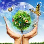 Приглашаем принять участие в интернет — флешмобе «День экологических знаний»