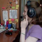Всероссийская онлайн-конференция учащихся «Шаги в науку»