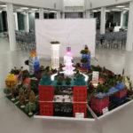 В Детском эколого-биологическом центре пройдет онлайн-школа научно-технического творчества «Город будущего»