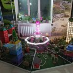 Набор на программу «Город Будущего»