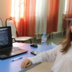 Начинающие фермеры Детского эколого-биологического центра