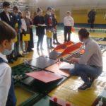 Обучающиеся Центра приняли участие в региональном этапе конкурса «АгроНТИ»