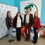 Детский эколого-биологический центр налаживает сотрудничество с Тамбовским регионом