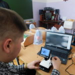 О реализации проекта «ЭкоПРОФ»