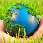 Приглашаем к участию в конкурсе «Зеленая планета 2021»